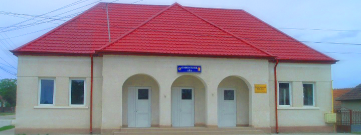 Cultural House